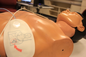 RPI Medical Staffing CPR Classes